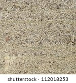 abstract full frame background showing a macro sandstone surface - stock photo