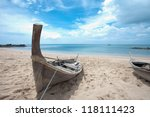 Thailand - Krabi - Ko Lanta - stock photo