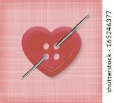 Heart Button stock illustrations - keyword analysis for