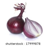 Onions - stock photo
