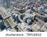 Toronto, Canada - stock photo