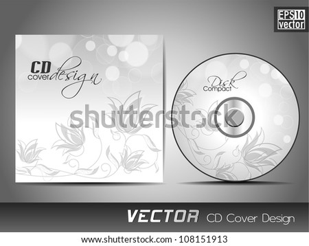 illustrator cd cover template free vector download 224 977 free