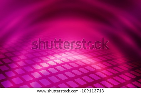 silky pink abstract background