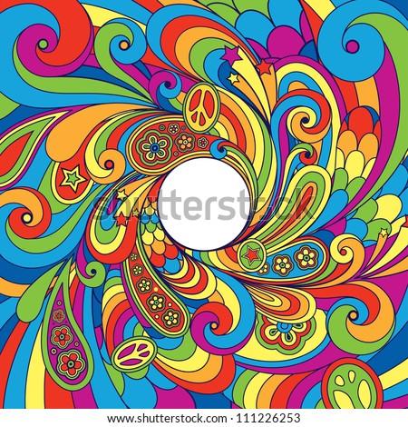 psychedelic RoyaltyFree Stock Footage  Pond5