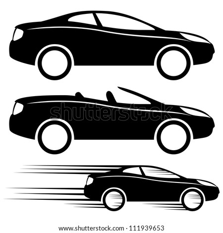 Speed car icon free vector download (15,895 Free vector) for ...