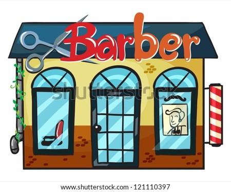 Barber Shop Erie Pa : Free Barber Clip Art Joy Studio Design Gallery - Best Design