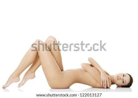 japan nude grid girl