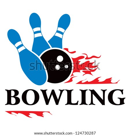 free vector bowling pin free vector download 438 free vector for rh all free download com bowling logos pictures bowling logos clip art