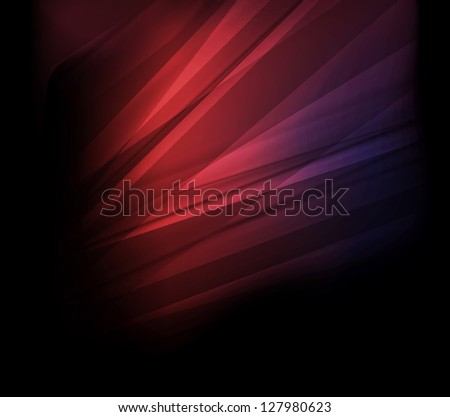 abstract pink background on
