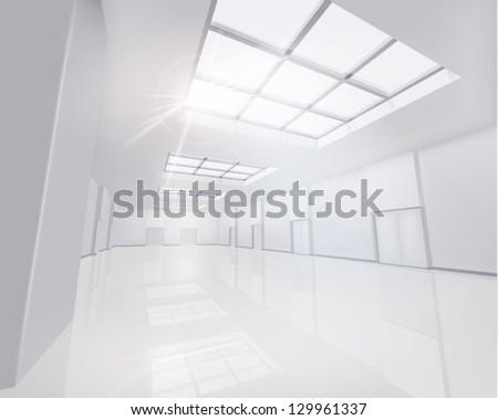 interior business center