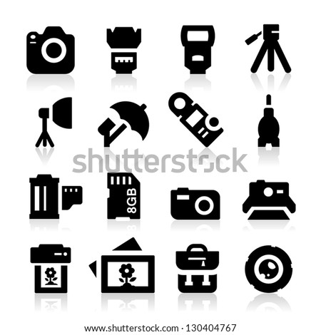 Free download photographic equipment vector free vector download ...
