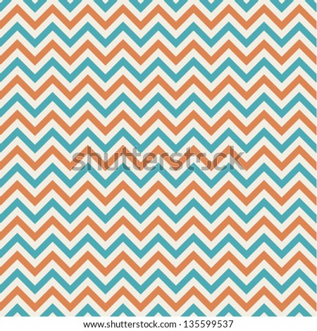 colors chevrons seamless