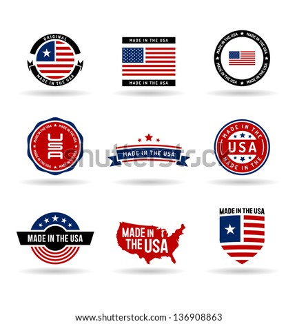 made in the usa vol 2