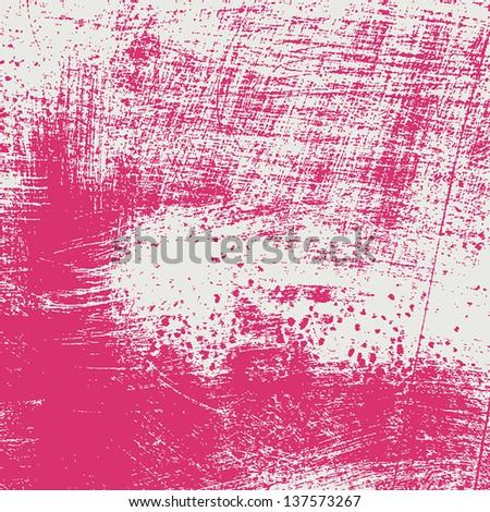 background   brushed pink