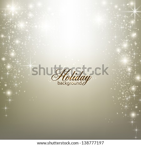 elegant christmas background