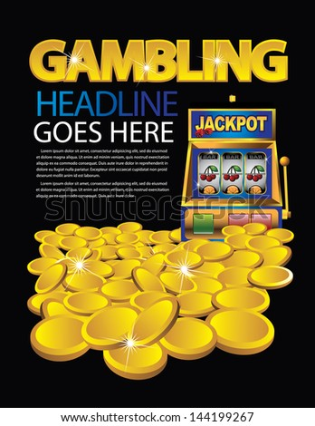 gambling casino design layout