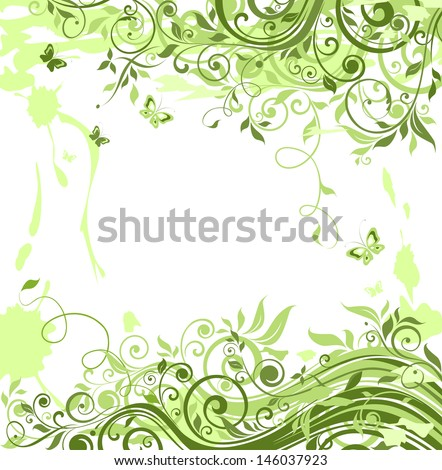 floral background raster copy