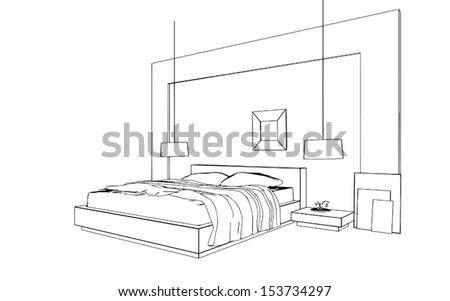 editable vector illustration of