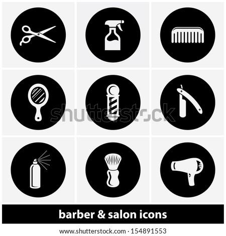 Barber Definition : ... keywords accessories background barber barber icons barber shop icon