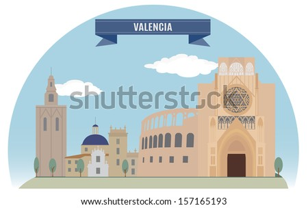 valencia  spain for you design