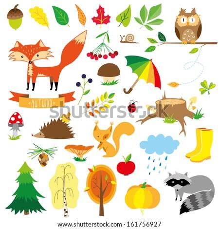 cute autumn set