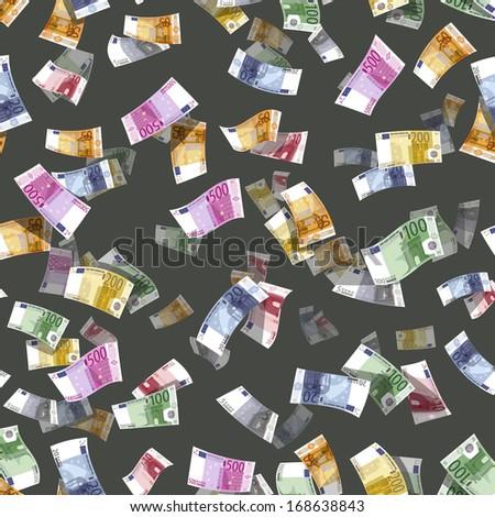 euro vector format