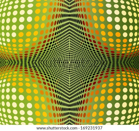 green design abstractvector