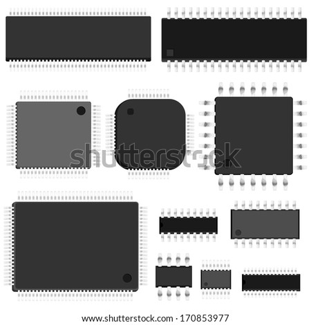 set of simple vector untitled
