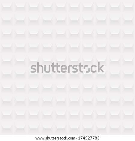 seamless white hi tech texture