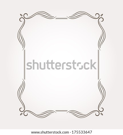 gold wedding page borders free vector download 10 046 free vector