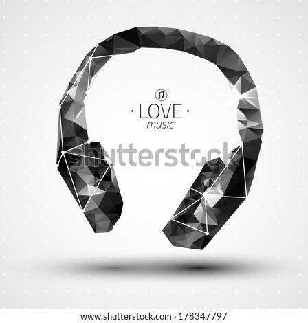 abstract creative concept