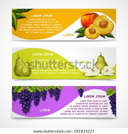 mixed natural organic sweet