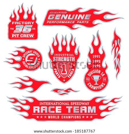 flame emblem set