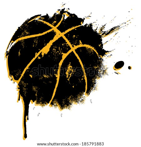 basketball print   suitable for