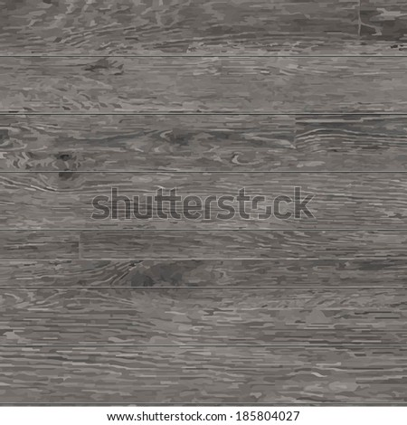 grey wood board  vector