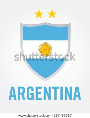 vector argentina championship