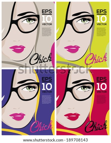 vector graphic illustration of