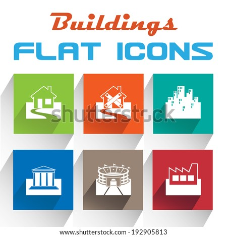 vector application building