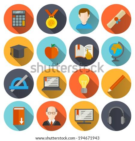 education school university e