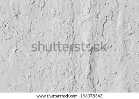 vector grungy white concrete