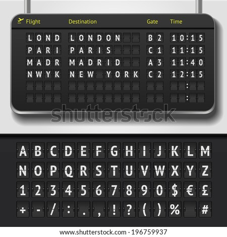 Scoreboard Free Vector Download (10 Free Vector) For Commercial