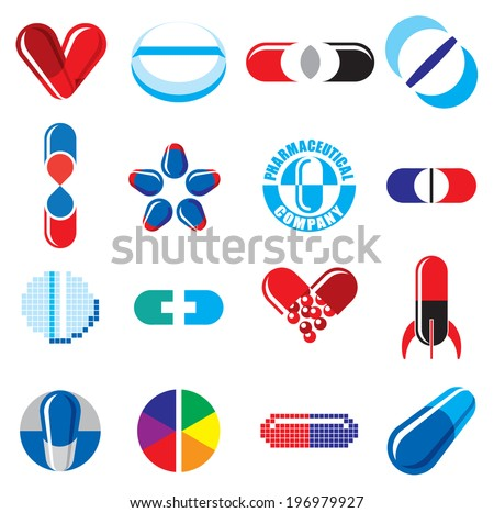 set of pharmaceutical concept