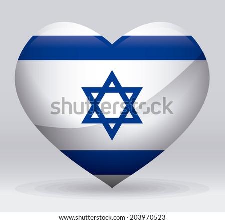 israel design over gray