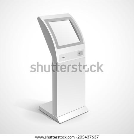 vector interactive information