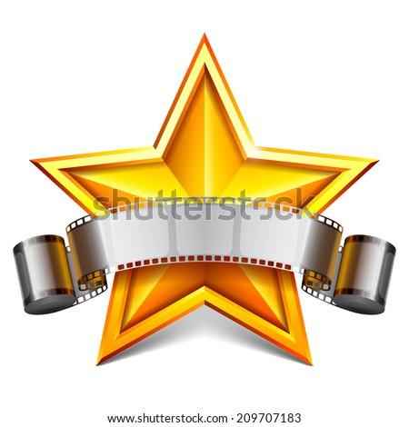 movie star movie tape and