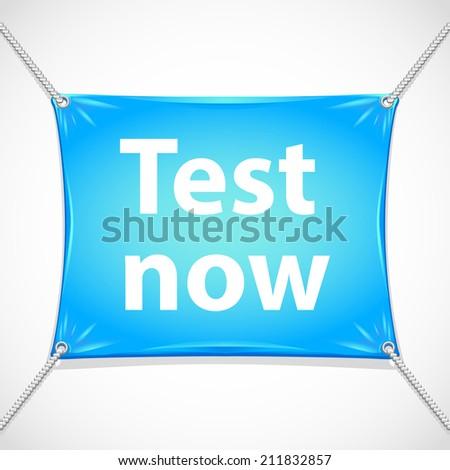 beautiful test now web icon