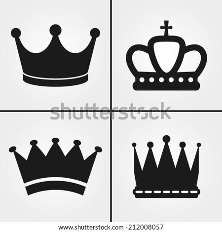 queen crowns vectors - photo #12
