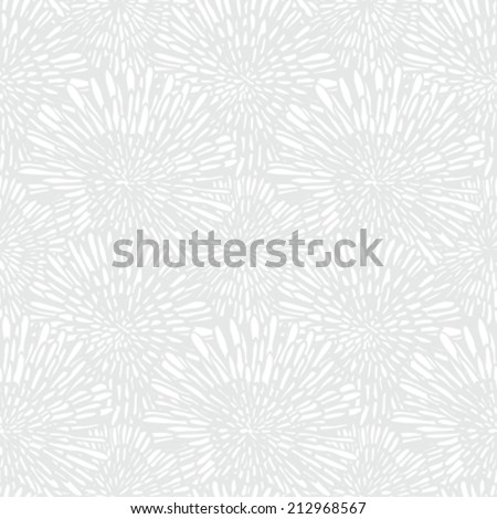 white floral texture in vintage