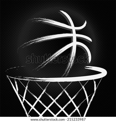 Basketball Free Vector Download 217 Free Vector For Commercial Use