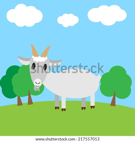 vector illustration of card